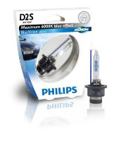 Philips Xenon D2S BlueVision ultra
