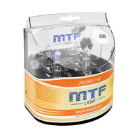 MTF Light Halogen AURUM 3000K 12В