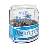 MTF Light Halogen Platinum 3800K 12B
