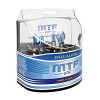 MTF Light Halogen Palladium 5500K 12B