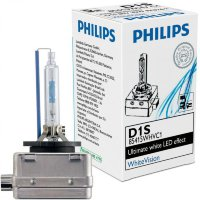 Philips Xenon D1S WhiteVision