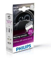 Philips LED блок CAN-BUS 5W 12В
